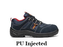 PU Injected Shoes
